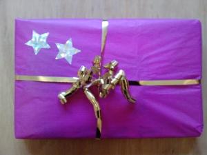 Bookmas Gift