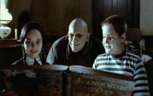 Movie Mondays - The Addams Family (4/6)