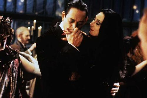 Movie Mondays - The Addams Family (2/6)