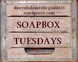 Soapbox Tuesdays - Alcohol vs. Class A Drugs (1/3)