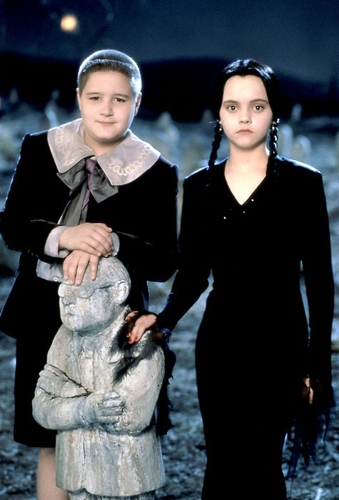 Movie Mondays – The Addams Family | Diary of a Domestic ...