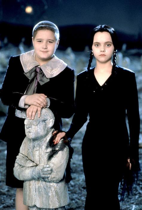 Movie Mondays - The Addams Family (3/6)
